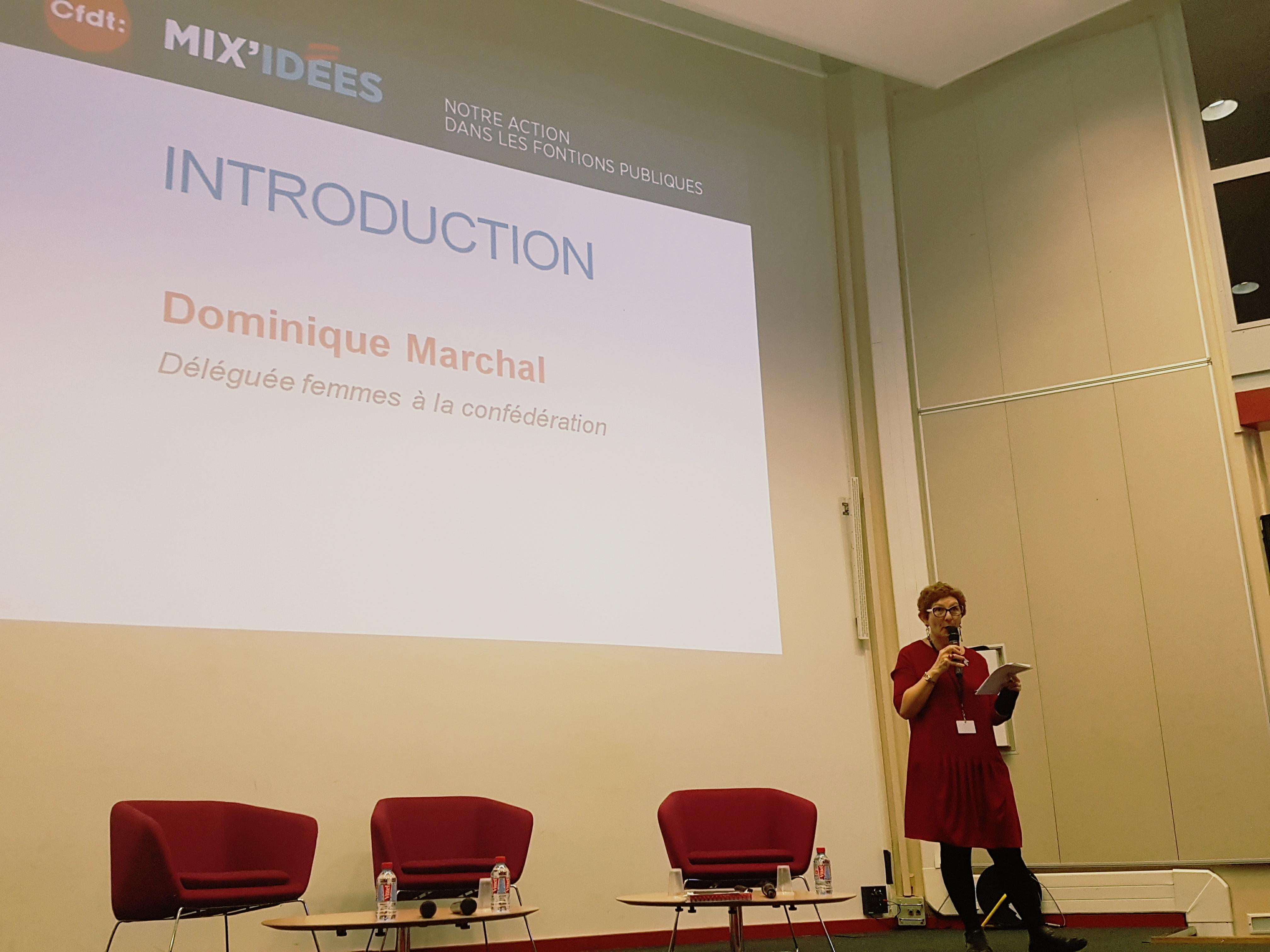 introduction-dominique-marchal-mixidees-pour-l-egalite-confederation-2018-cfdt-occitanie